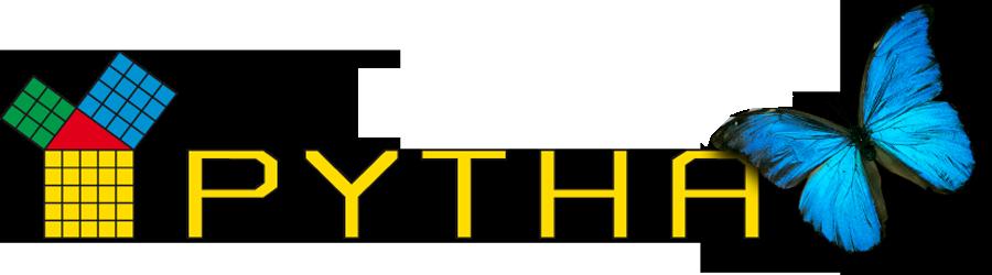 Pytha(파이사)